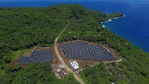 Energia Limpa e Verde